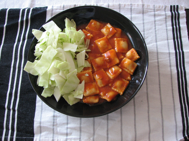 Billiga veckan - Måndag - Lunch