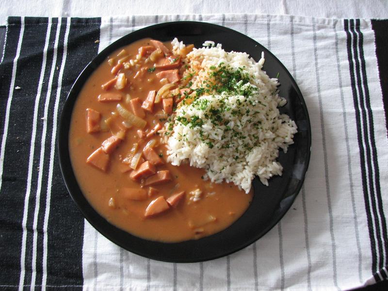 Billiga veckan - Tisdag - Lunch
