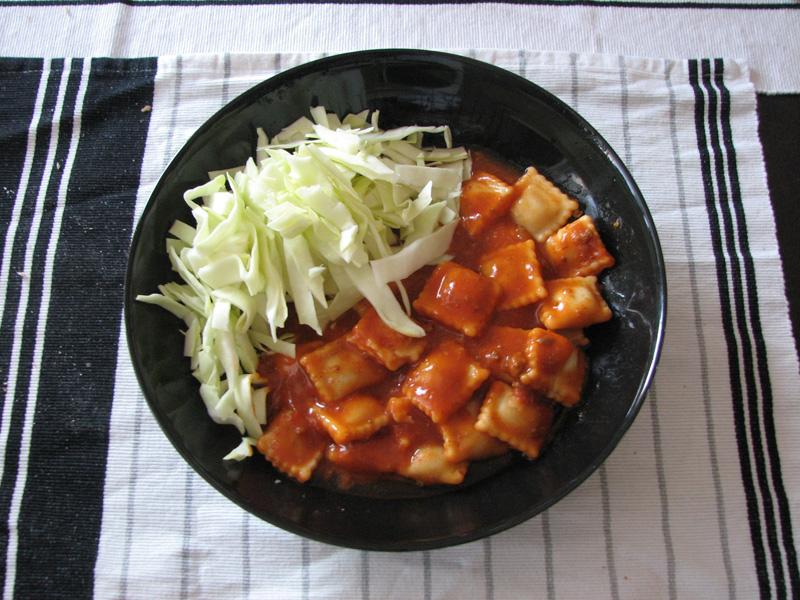 Billiga veckan - Torsdag - Lunch